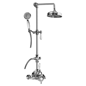 Graff Faucets - CD2.02-LC1S-ABN