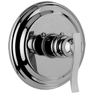 Graff G-8030-LM20S - Bali Trim Plate with Handle