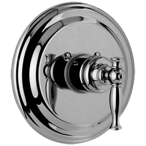 Graff G-8030-LM22S - Lauren Trim Plate with Handle