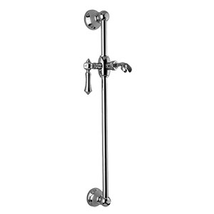 Graff - G-8601-LM15S-PC - Tub & Shower Components Traditional Wall-Mounted Slide Bar