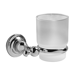 Graff - G-9002-ORB - Bath Accessories Tumbler & Holder
