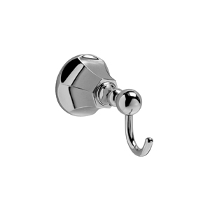 Graff - G-9065-BN - Bath Accessories Robe Hook