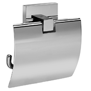 Graff - G-9105-BN - Bath Accessories Tissue Holder
