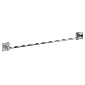 Graff - G-9108-SN - Bath Accessories 24-inch Towel Bar